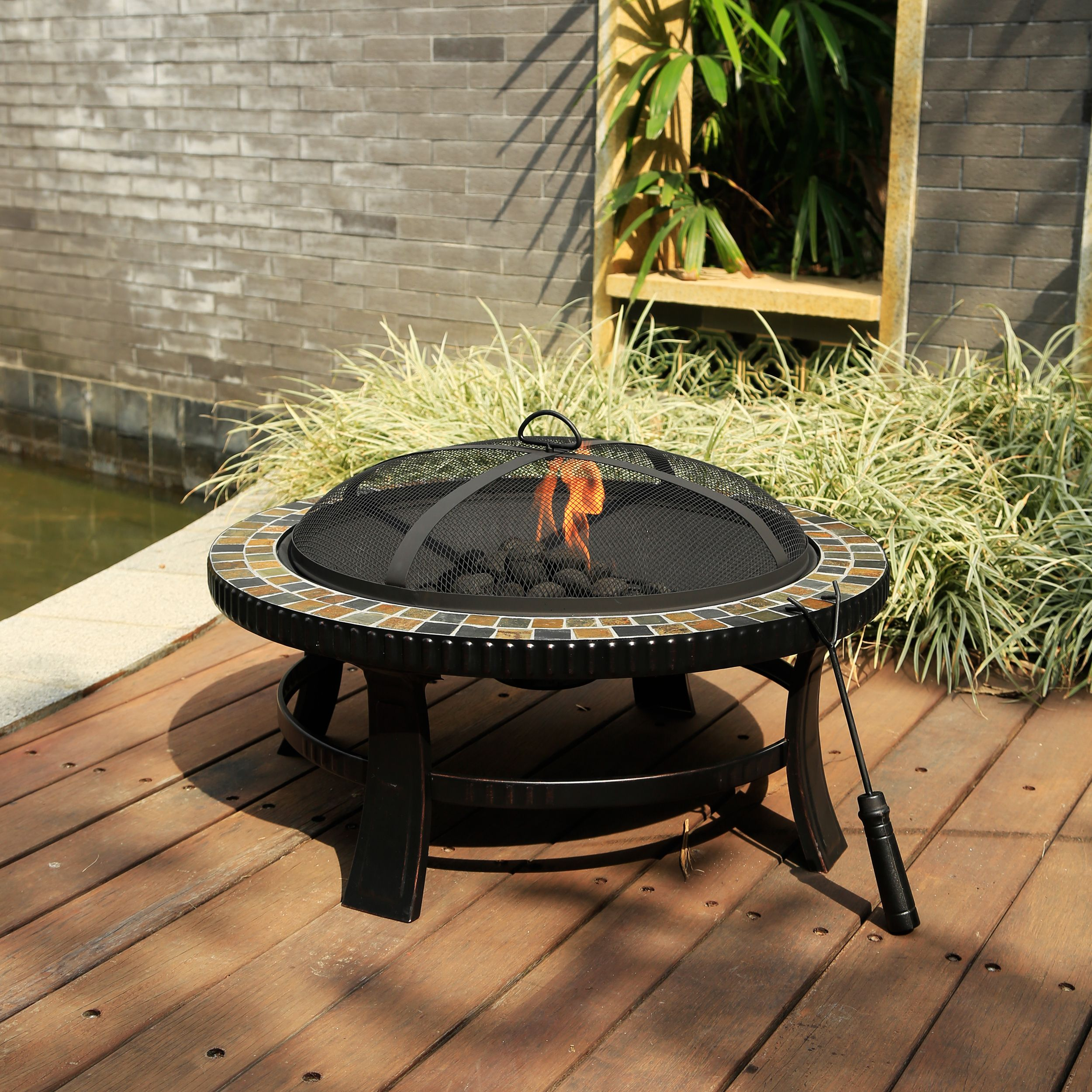 d00db9c33b8de804b1f6f07540e5d699 Top Result 50 Awesome Fire Pit Grill