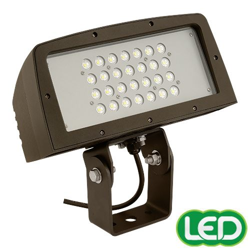 Hubbell Outdoor Lighting Inspiration Hubbell Outdoor Lighting DLC Qualified FLL Architectural 60 LED