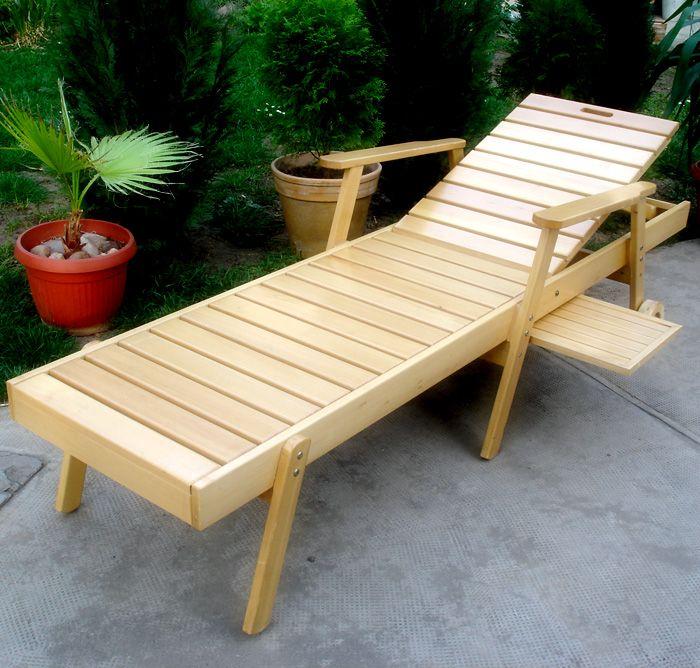 wooden garden furniture drvene lealjke za plau wooden sun loungers