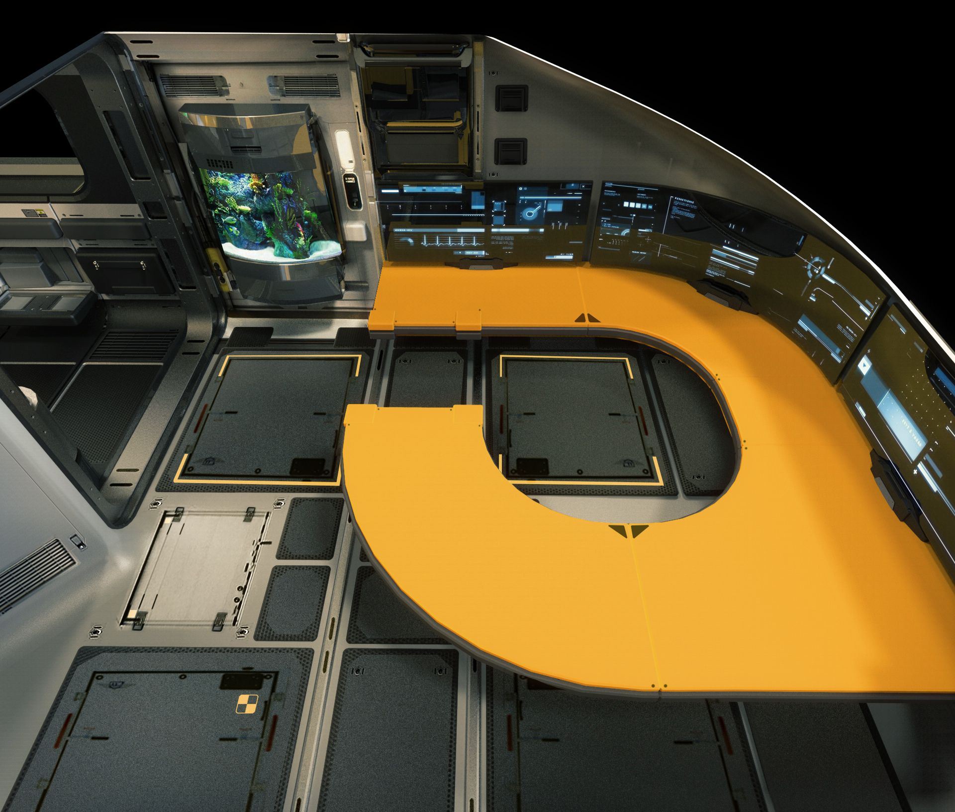 Interior Design Technology: Pin By Stewart Young On Star Citizen PC Game In 2019