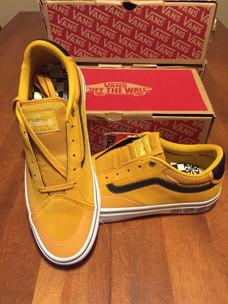 Vans tnt, Mens skate shoes