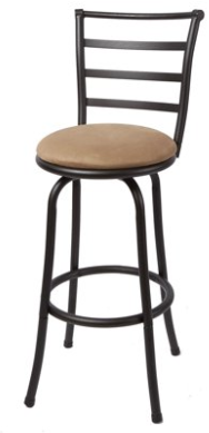 Admirable Walmart 29 Ladder Back Black Barstool Just 25 Free Unemploymentrelief Wooden Chair Designs For Living Room Unemploymentrelieforg