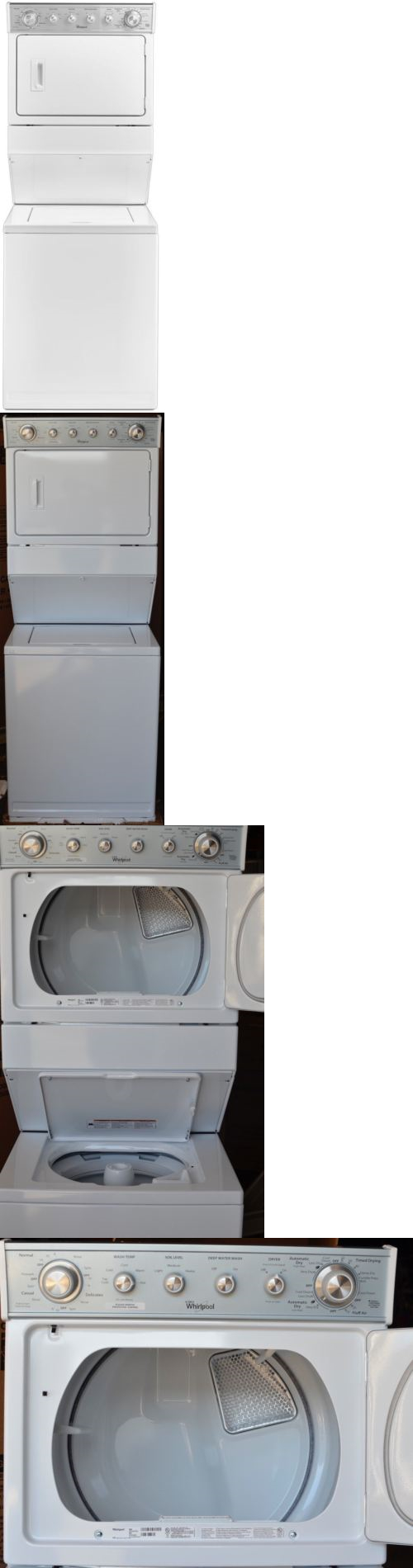 Washer and dryer sets whirlpool gas washer dryer combo