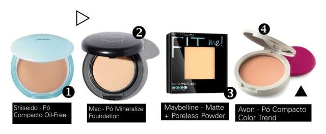 """""""po5"""" by h-frb on Polyvore featuring beleza, Shiseido, MAC Cosmetics, Maybelline e Avon"""