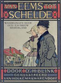 Tentoonstelling Op reis met Nieuwenkamp - Nieuws - Bibliotheken