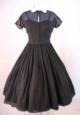 vintage dresses - Pesquisa Google