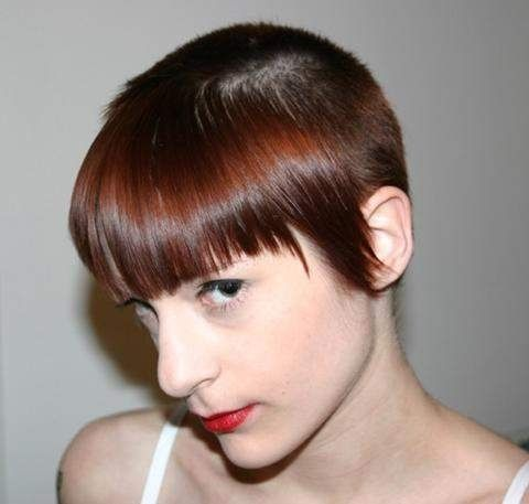 Super 1000 Images About Hair On Pinterest Short Hairstyles For Black Women Fulllsitofus