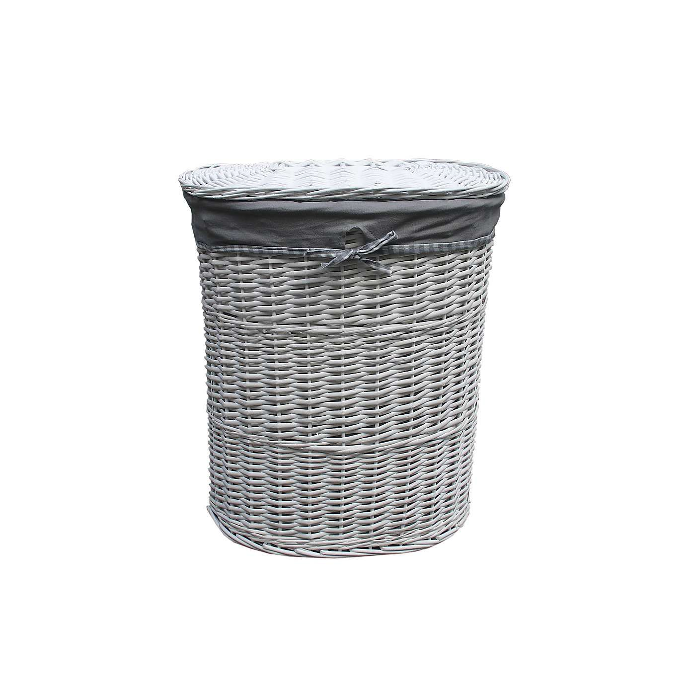 Gingham Large Laundry Hamper Dunelm Large Laundry Hamper Large Laundry Basket Laundry Hamper