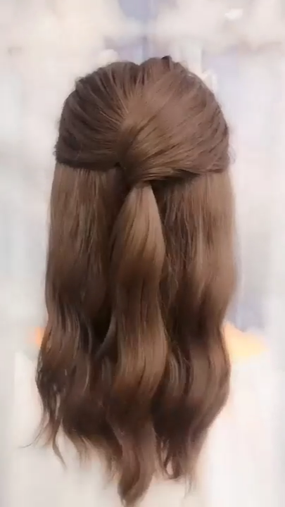 Hairstyles video