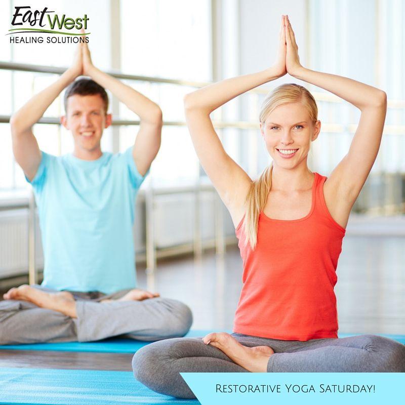Studio Schedule East West Healing Solutions Call Today