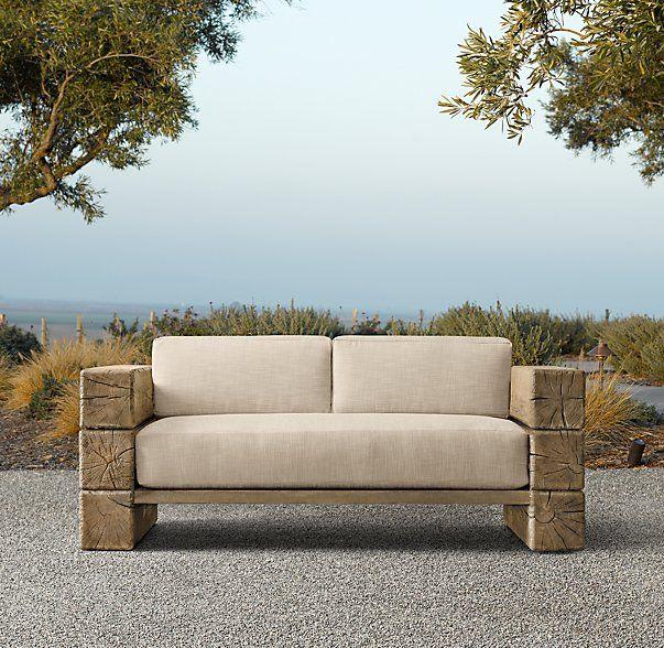 65 Aspen Sofa Cushion Cushions On Sofa Garden Sofa Wooden Sofa