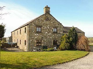 Hope Cottage Pet Friendly With Hot Tub In Tatham Ref