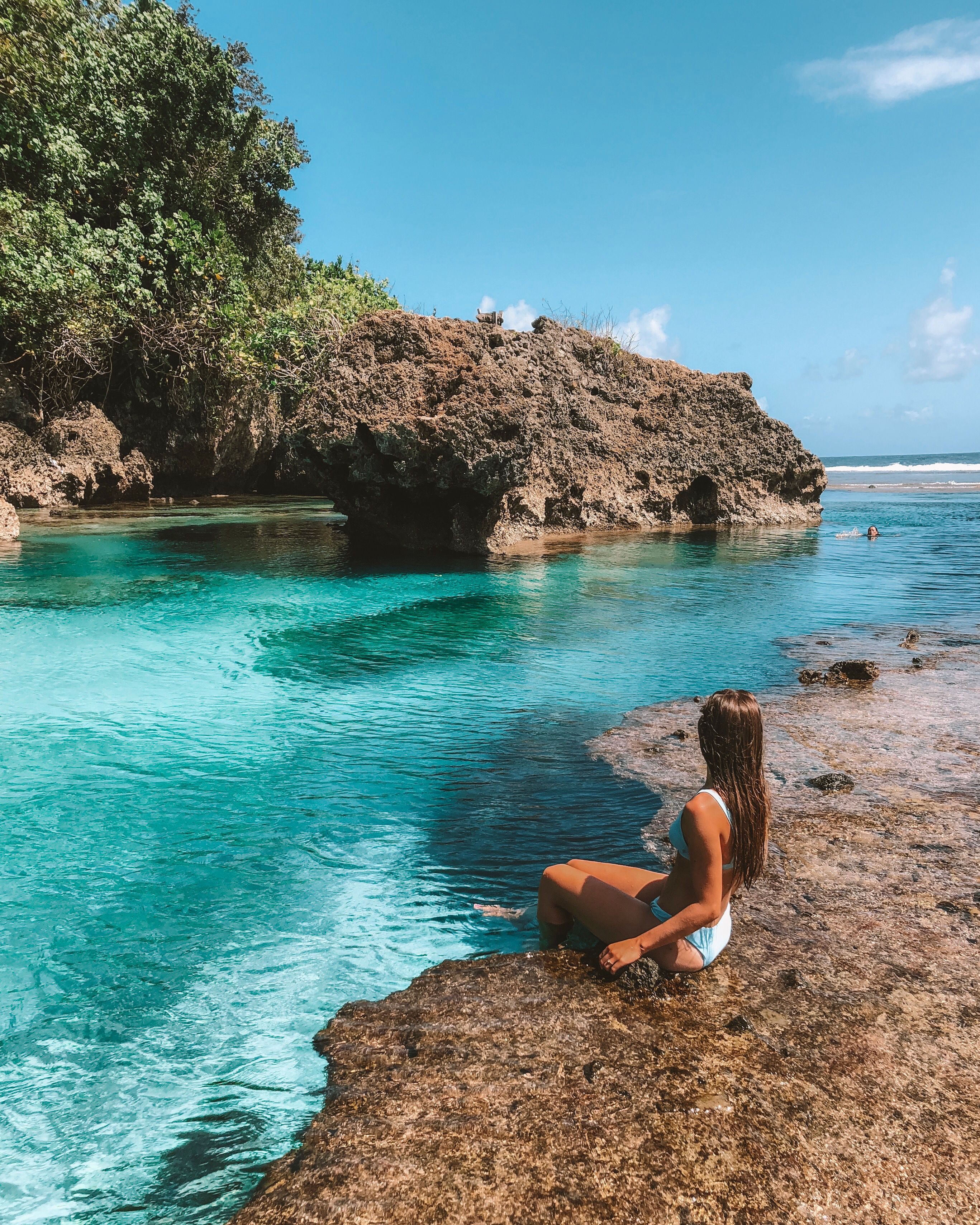 Sugba Lagoon Siargao   Siargao island, Siargao, Siargao