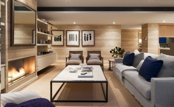 Living Room Ideas by Coco Republic Design School | living ...