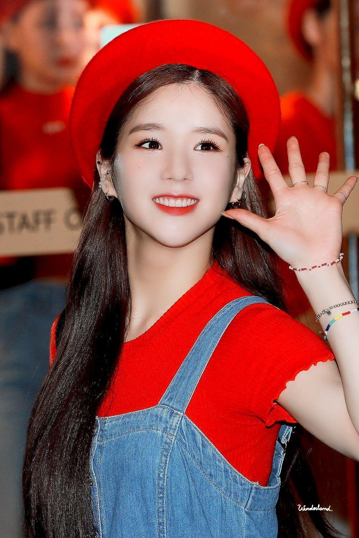 @bkinwonderland in 2020 | Korean girl groups, Itzy, South