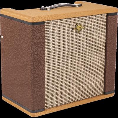 Fender Ramparte Pawn Shop Special Series 9watt valve guitar amplifier. #fender #ramparte #guitar #music