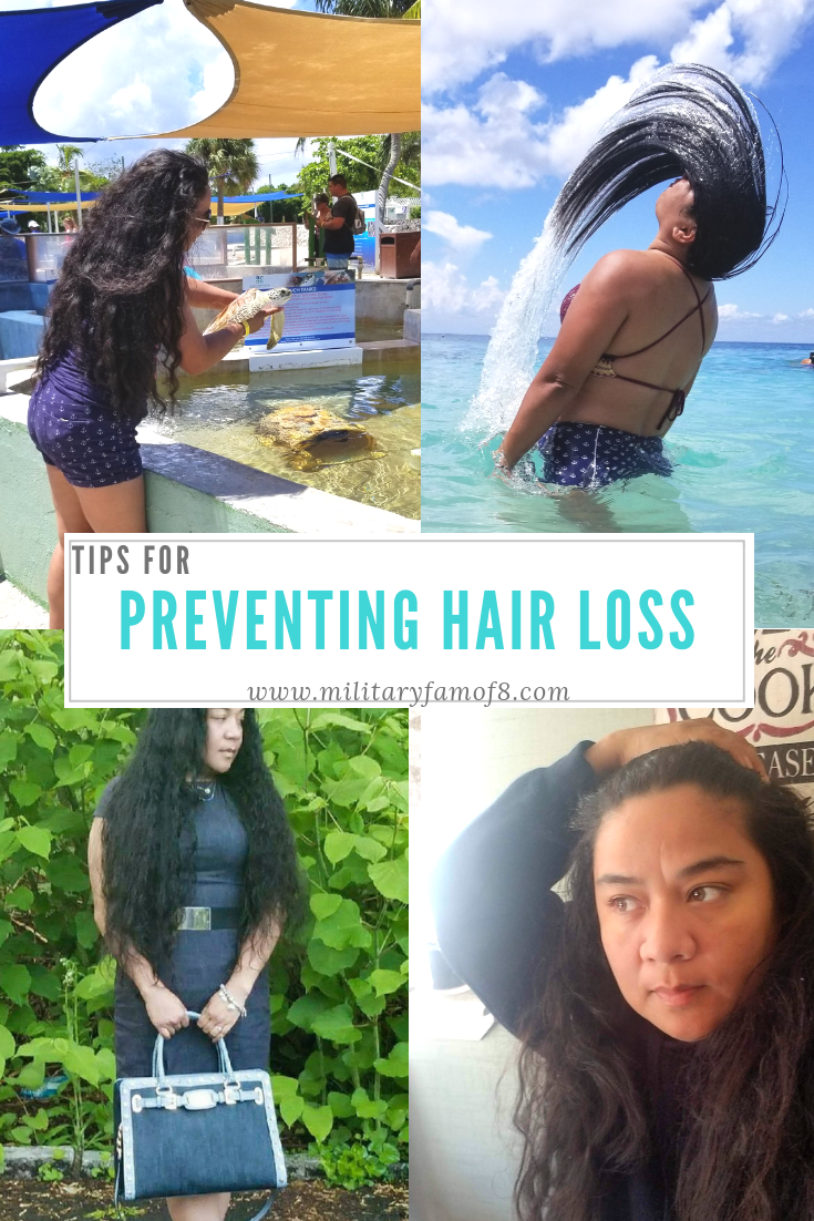 Tips For Preventing Hair Loss Diy Nutrition Nutrition Tips Prevent Hair Loss