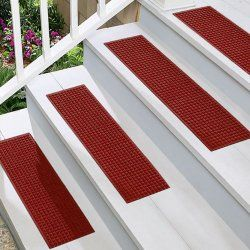 Non Slip Stair Treads are a good idea for children, the elderly ...