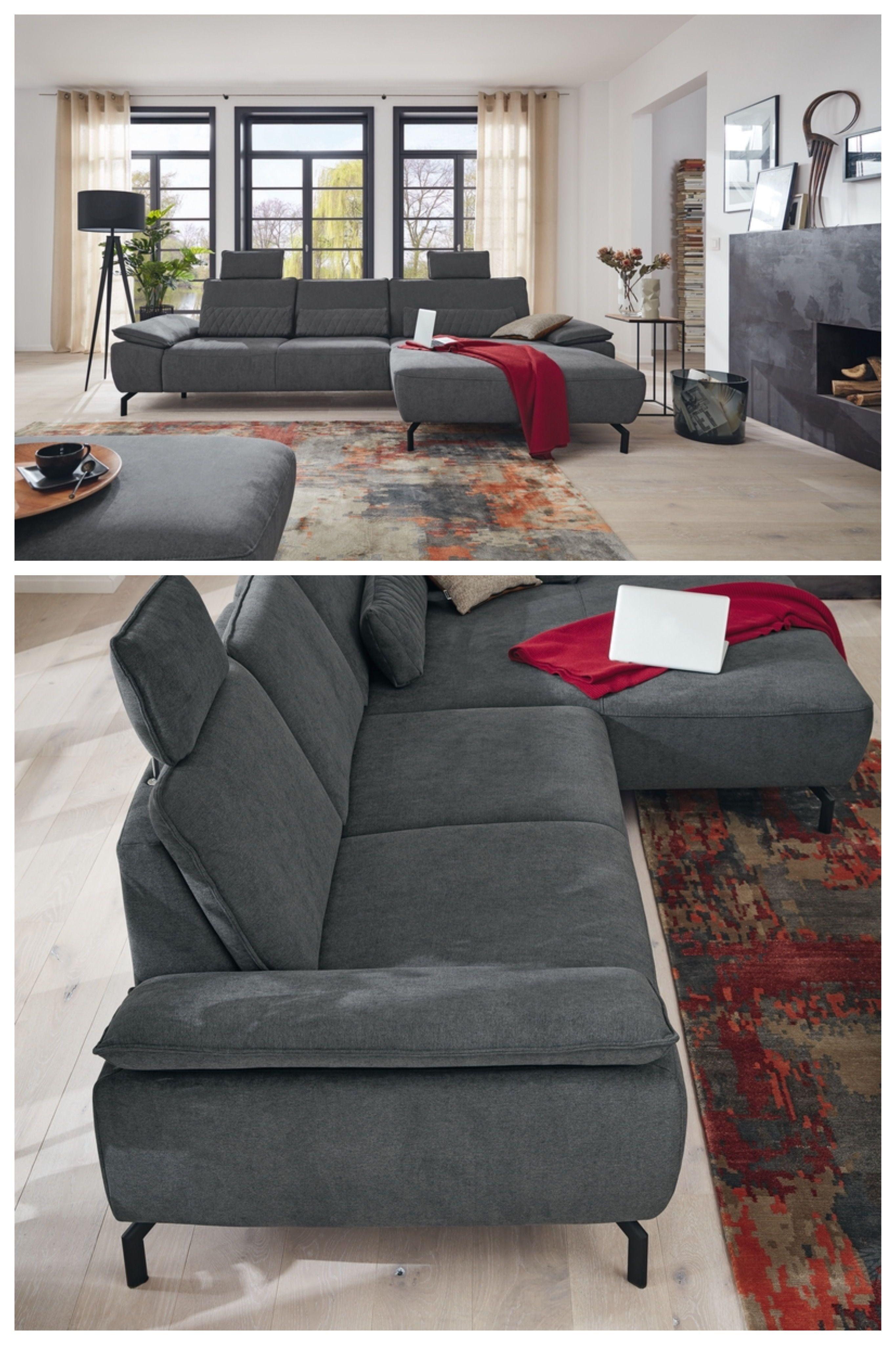 Das Perfekte Sofa Mr 270 In 2020 Wohnzimmer Einrichten Wohnzimmereinrichtung Haus Deko