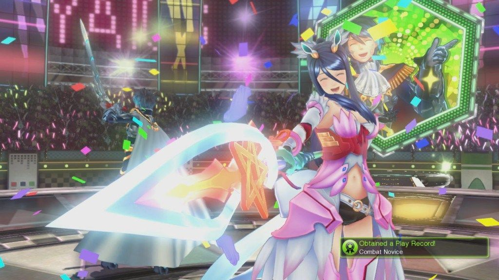 New Screenshots and Gameplay Footage for Tokyo Mirage