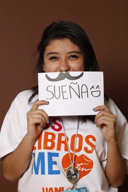 Dream, Mariana Loyo, Estudiante, México.