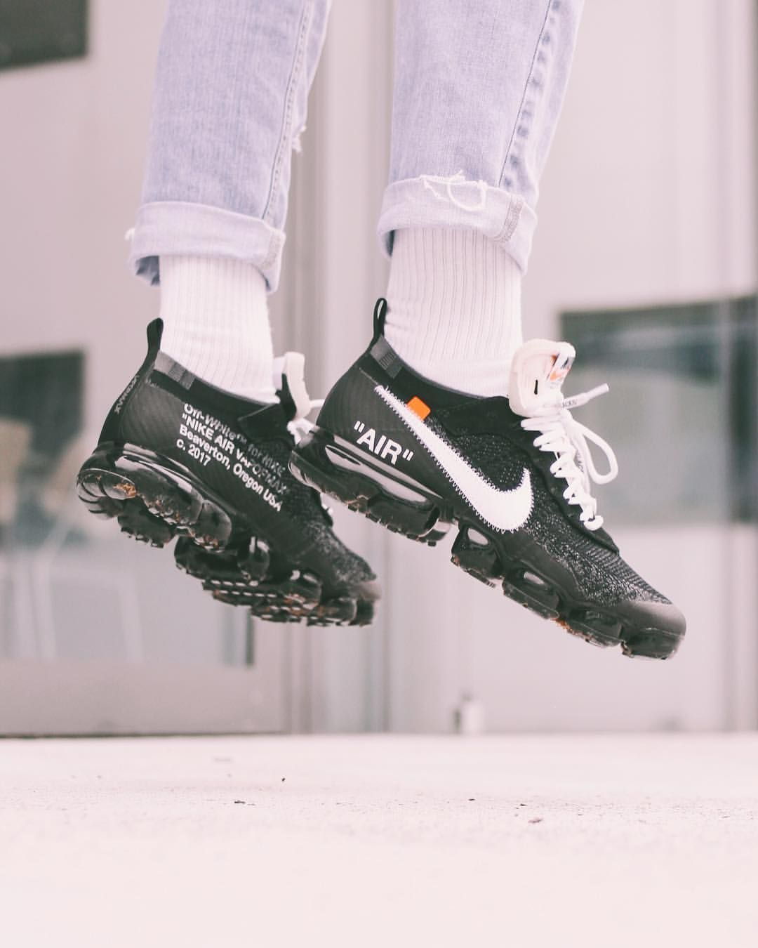 sneakers for cheap 2efc7 4ab92 Off-White x Nike Air Vapormax The Ten