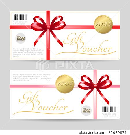 Gift card or gift voucher template Gift Voucher Pinterest - gift voucher template