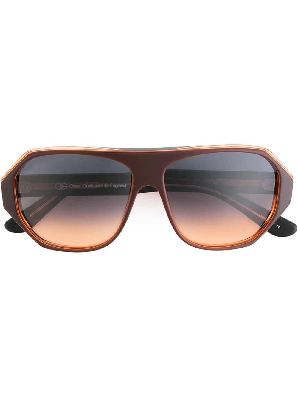 70fc23374d5 Oliver Goldsmith  Kendal  sunglasses