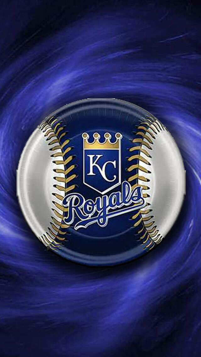 Kansas City Royals iPhone 5 wallpaper background Kansas