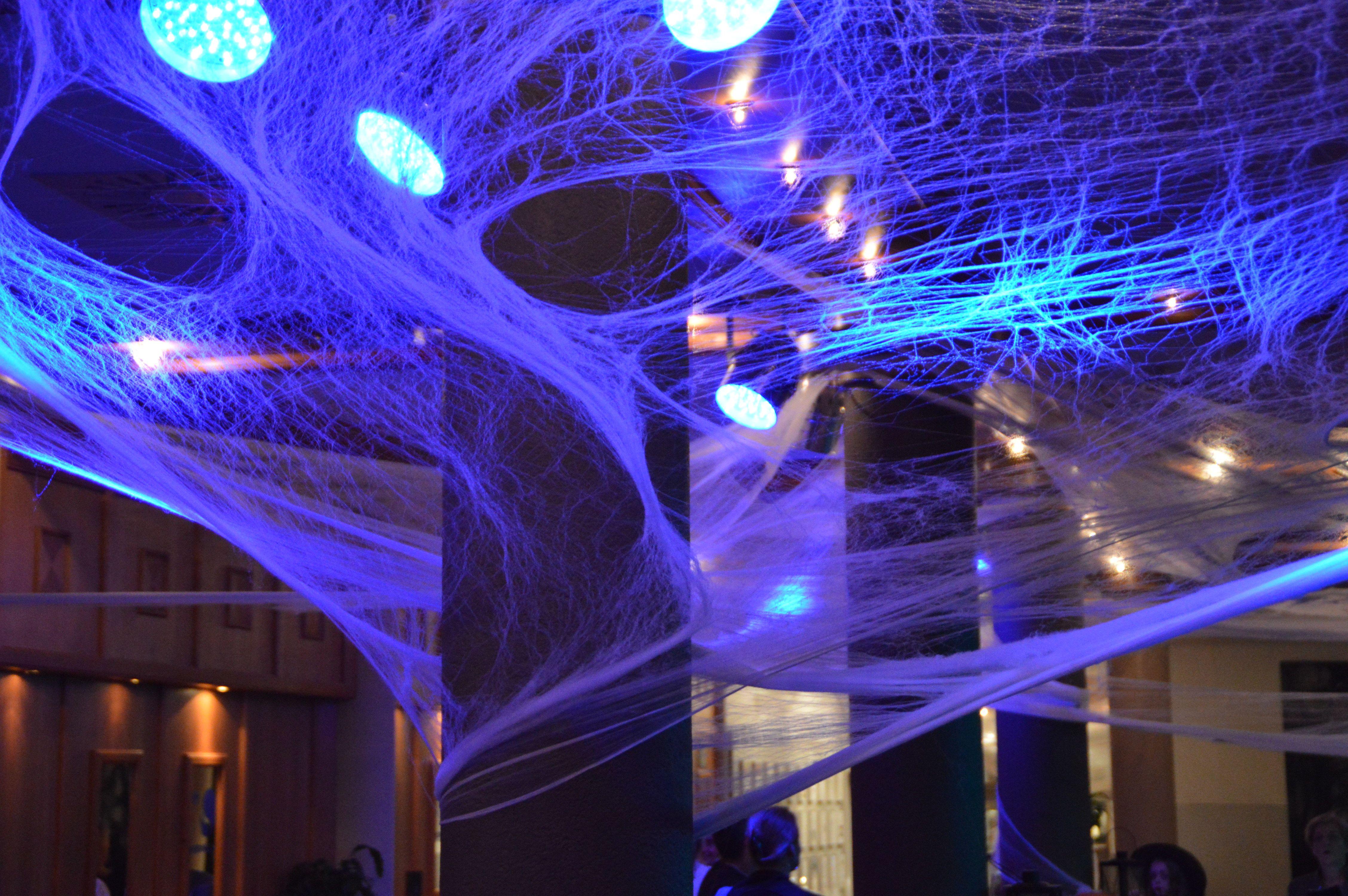 Halloween 2016 im ROBINSON Club Ampflwang