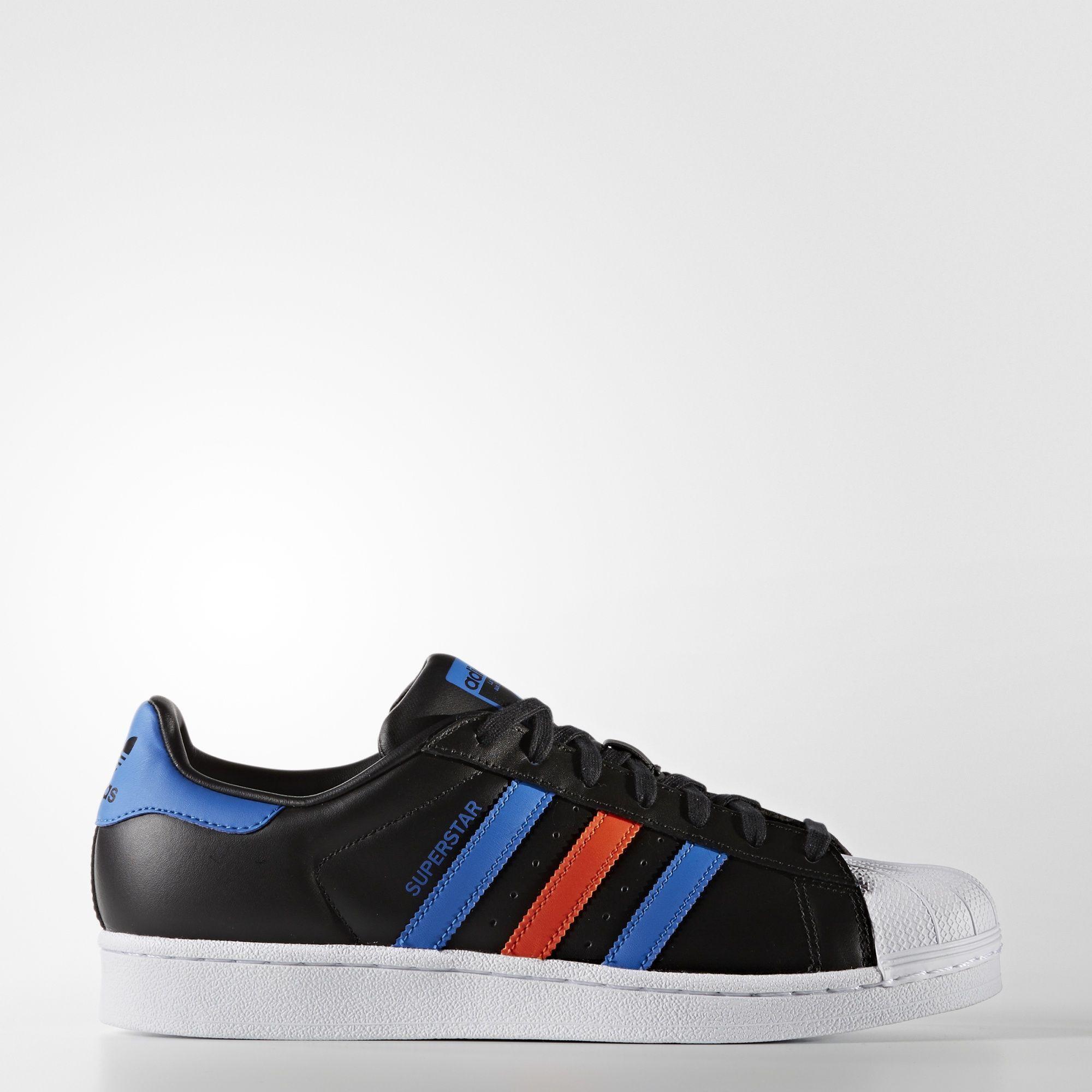 adidas - Zapatillas Originals SUPERSTAR   Chaussure adidas ...