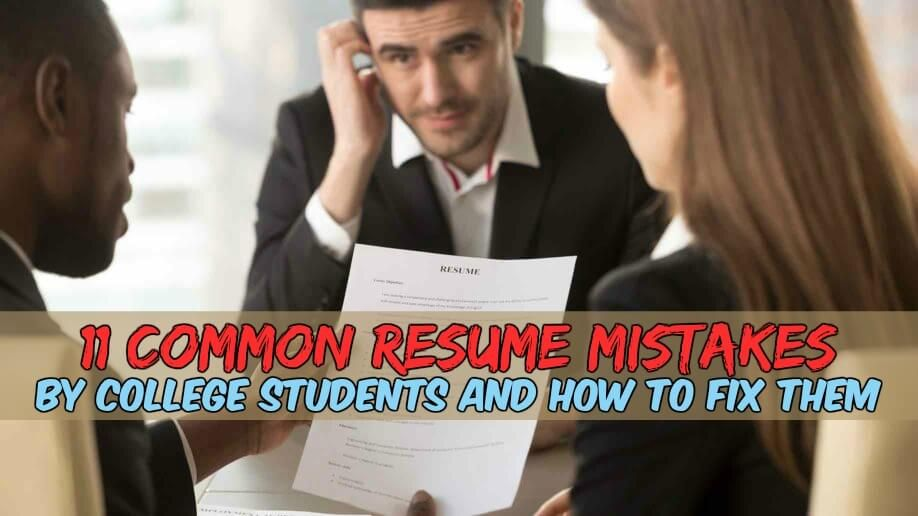 Common Resume Mistakes Career Advice, Resume Tips,  Interview - resume mistakes