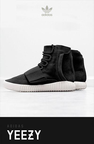 adidas men yeezy boost 750