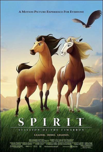 Spirit El Corcel Indomable 2002 Peliculas Infantiles De Disney Titulos De Peliculas Peliculas