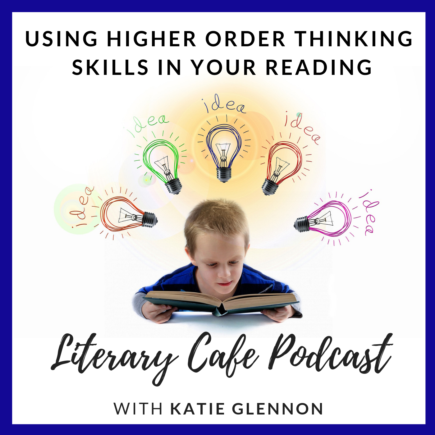 Using Higher Order Thinking Skills In Your Reading