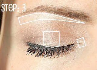 Makeup For Small Eyes Eye Makeup Tutorial 1 2 3 Makeup For