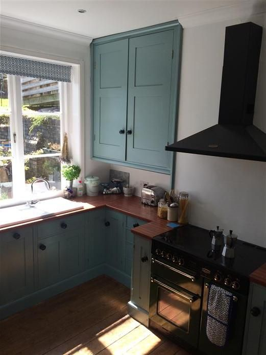 Best An Inspirational Image From Farrow And Ball Oval Room Blue 400 x 300