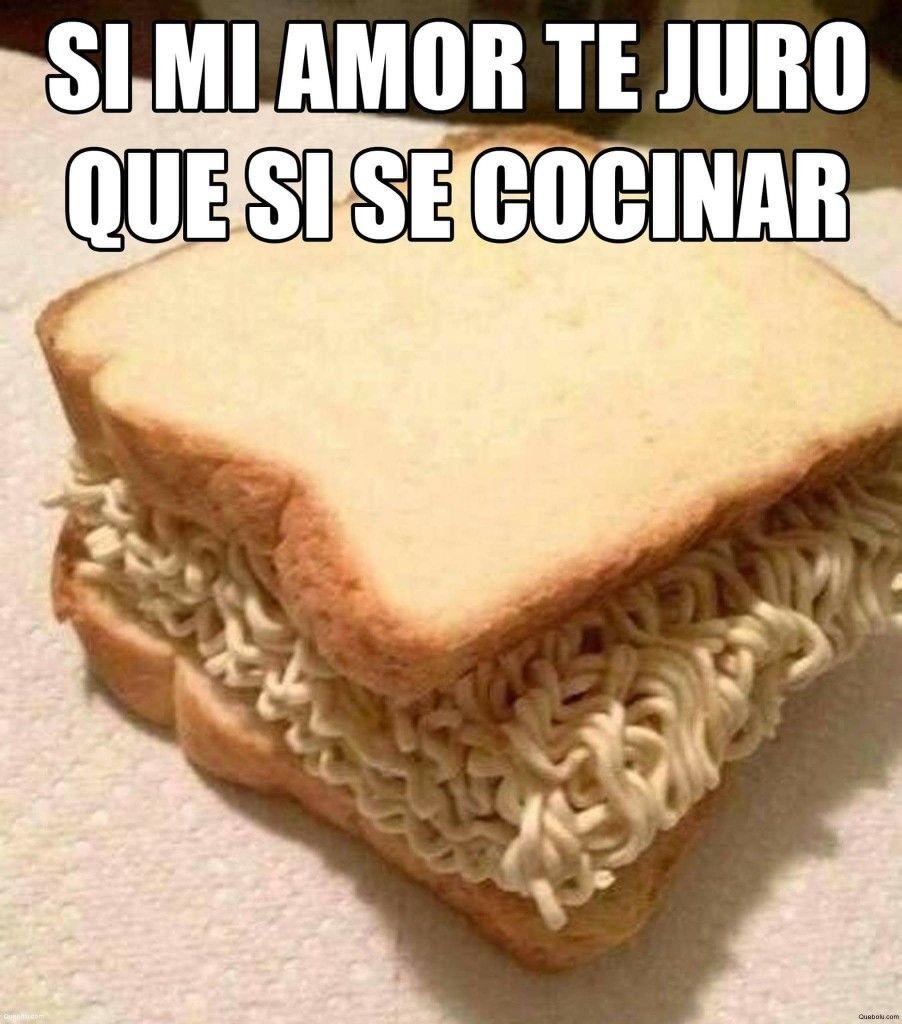 Yo En La Cocina Memes En Espanol Cosas Raras Memes De Risa
