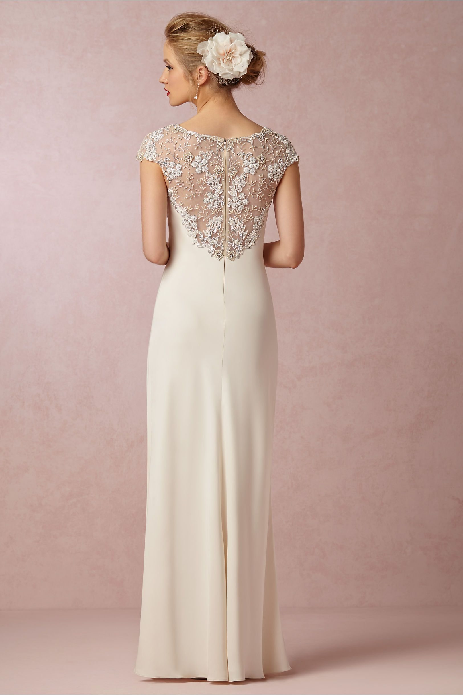 33060351_011_b (1625×2440) | beading | Pinterest | Vestidos de novia ...