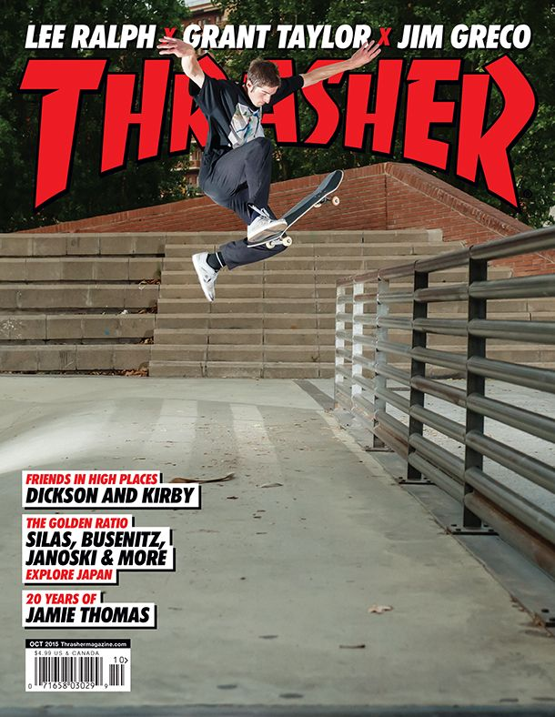 c85d9156af8 Image result for thrasher magazine covers