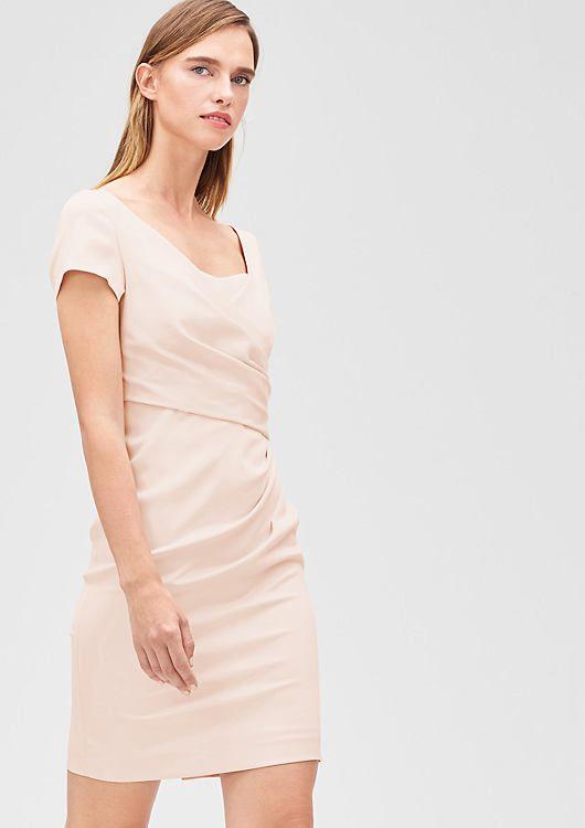 Cocktailkleid aus Satin | mode | Pinterest | Shopping