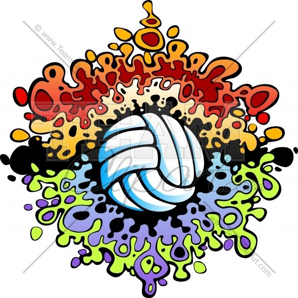 Volleyball T Shirts Cards Volleyball Games