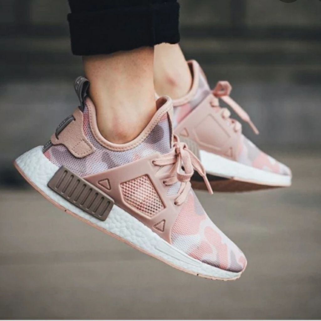 Adidas Pink Duck Camo NMDs Rare in 2020