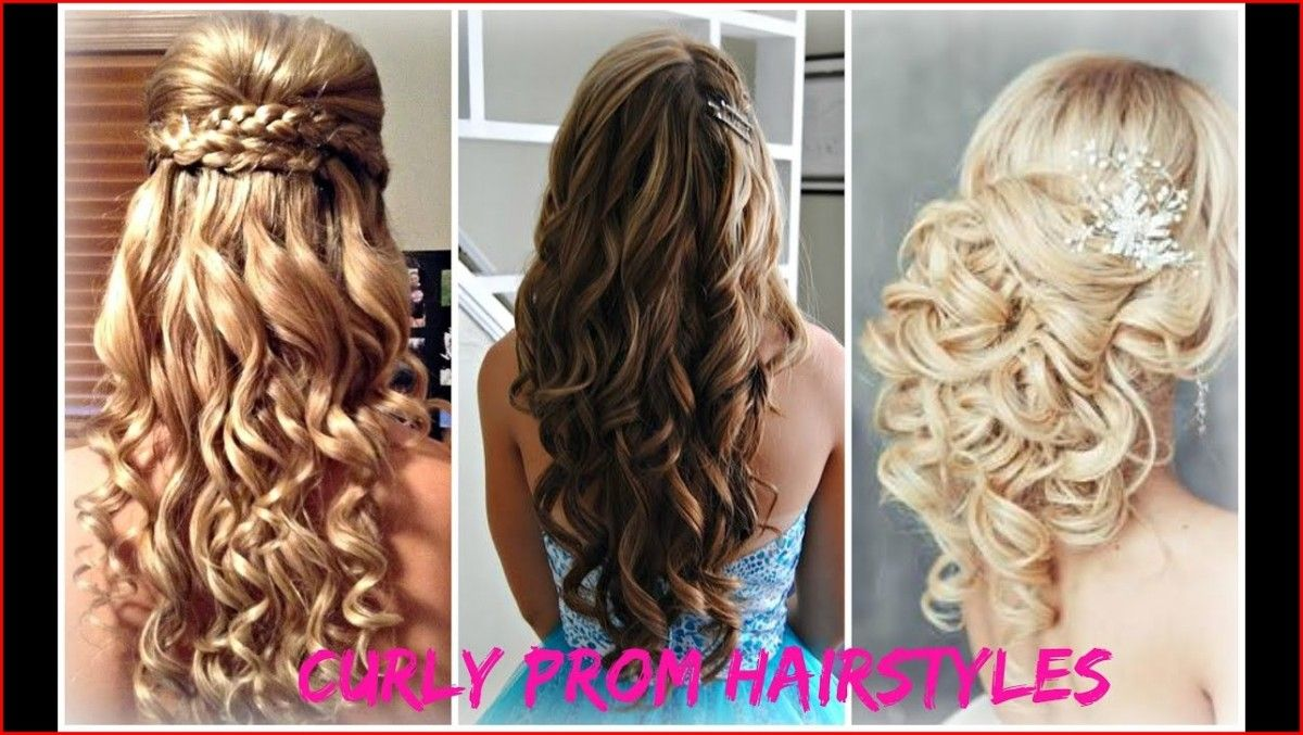 Prom Hairstyles For Curly Hair Hair Styles Prom Hairstyles For Long Hair Prom Hair Down