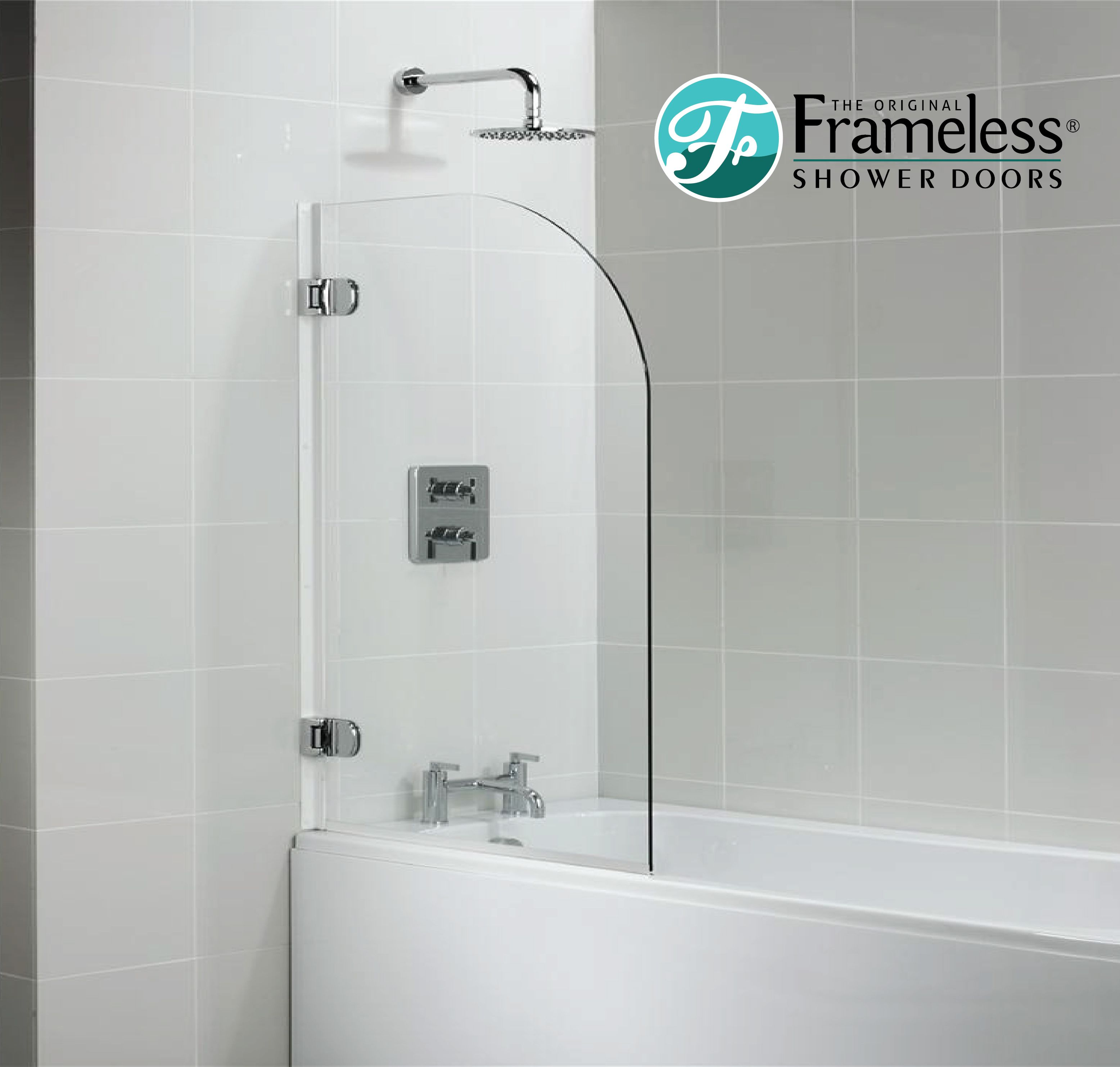 What Are You Waiting For Get Your Frameless Shower Door Now
