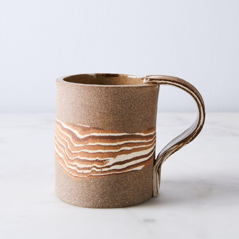 Old Limited Edition Handmade Mug By Iiivvvyyy Ceramics Mugs Unique Ceramics Ceramics