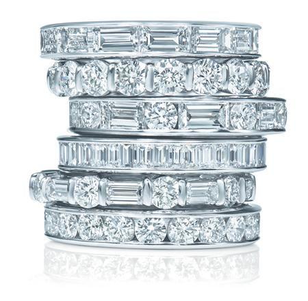 Everything is sexier with diamonds! #Diamonds #Jewelry #Fashion #AmplifyBuzz www.AmplifyBuzz.com