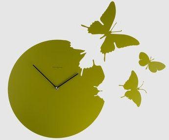 Butterfly by Diamantini e Domeniconi! Time flies! Il tempo vola ...