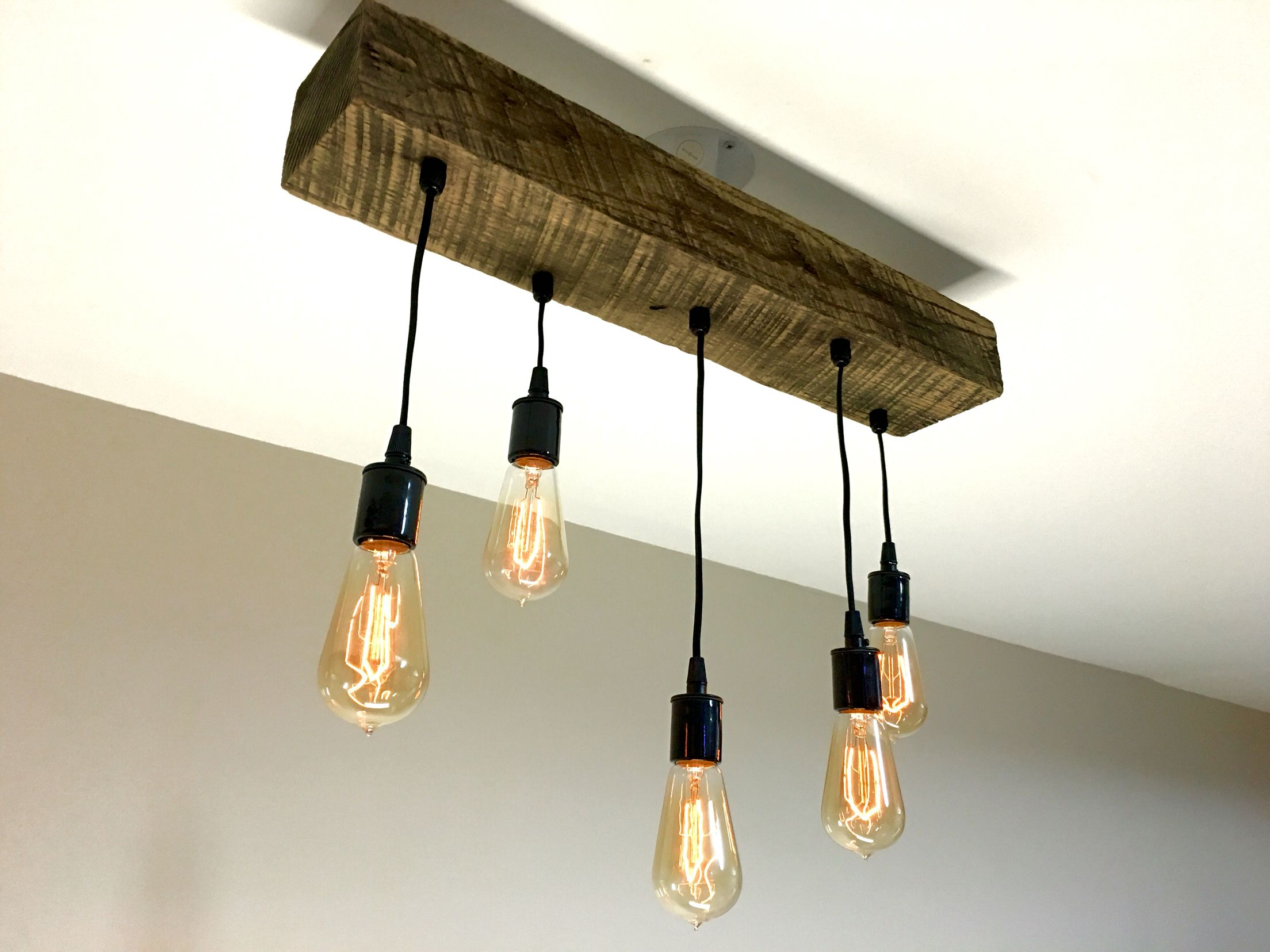 reclaimed industrial lighting. reclaimed barn timber 5 light chandelier 7mwoodworking design interior industrial wood lighting u