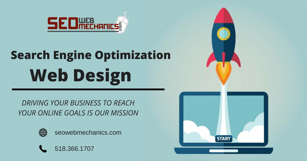 SEO Web Mechanics is a results driven web development and